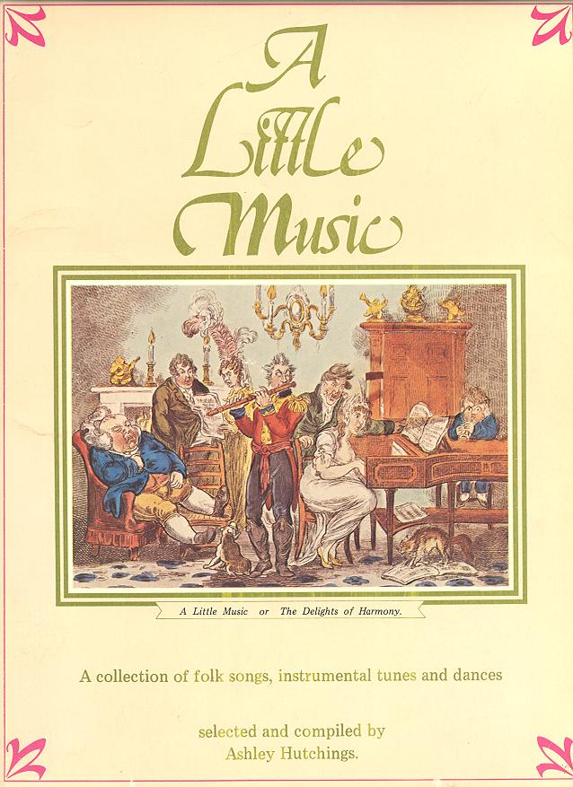 A Little Music. 1976 [click for larger image]